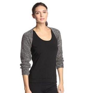 NWT Carolina Amati Mini Shrug Sweater
